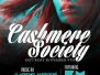 Cashmere Society @Qi Lounge